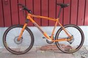 CANNONDALE Hybrid Bicycle CAAD3 F900
